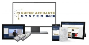 A Quick Review of John Crestani's Super Affiliate System